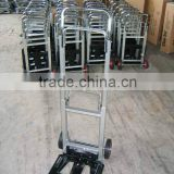 High quality HAND TROLLEY HT1105B With Two wheel used to carry small things