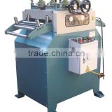 stainless steel coil straightening / leveling machine for press production line