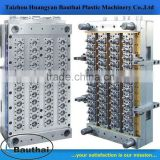Factory directly sales quality assurance design and processing plastic injection preform mould