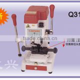 Used key cutting machines for sale with Wen Xing Advanced multifunctional vertical Q31 car key copying duplicating machine                                                                         Quality Choice