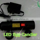 High Intensity egg candler lamp / Super bright led lights