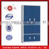 Modern design multi-door electric compartment steel locker