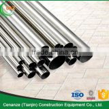 Super Duplex Stainless Steel 654SMO/RS-2 Alloy Seamless steel pipe High-press boiler tube