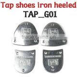 TAP_G01/ TAP ONLY (attach to Tap shoes) / sports dance shoes / Dancing Shoes / Slimming shoes / Sports shoes