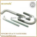 FACTORY SUPPLY HIGH QUALITY ZINC/HDG ASSEMBLED WITH WASHER AND NUT M32 M38 M51 STANDARD SIZE ANCHOR BOLT