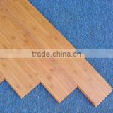 vertical bamboo flooring-high gloss solid bamboo board Strand Carburization/natural