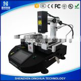 Dinghua DH-5830 pick place smt mobile phone/ laptop repair equipment, reflow soldering machine                                                                         Quality Choice