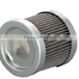 MF5 hydraulic oil suction filters with bypass