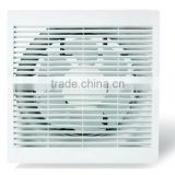 "Square grill exhaust fan 6""/8""/10""/12"" Grill Exhaust fan of Dongguan China supplier"