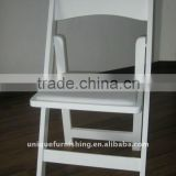Wholesale Rental Birch Wood Folding Chair