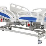 China suppliers Hospital luxury confortable electric 5 functional Electrical Medical Bed