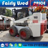 Used Bobcat S180 Skid Loader of Bobcat S180 Skid Loader For Sale