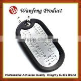 2015 New design Zinc alloy Promotional Antique bulk ID dog tag factory supply directly FOR Souvenir