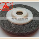 Black Grinding Wheel for Polishing Stainless Steel                                                                         Quality Choice