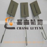 platinum coated titanium electrodes for water ionizer