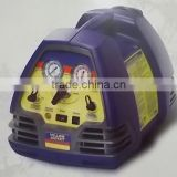 Yellow Jacket Refrigerant Gas Recovery Machine