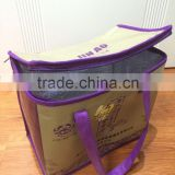 Factory directly promotional lunch box cooler bag