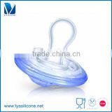 FDA Food Grade Silicone baby nipple holder