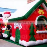 Branded commercial inflatable christmas yard decorations