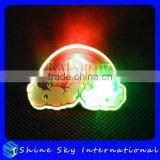 Alibaba China Hot-Sale Birthday Flashing Badge