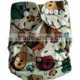 OEM High Quality Reusable Baby Cloth Diaper,China Baby Disposable Diaper Factory,Disposable Baby Nappy
