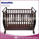 2014 Classic wooden playpen for baby