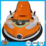 Direct factory amusement park ride electric amusement equipment laser bumper car amusement children games