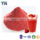 TTN Export Freeze Dried Fruit Organic Strawberry Powder