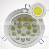 China led Celing Lighting zhongshan ceiling lighting For Barber Shop led ceiling lights