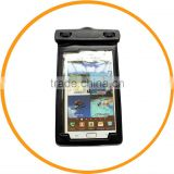 for iPhone 5 5C 5S 4S Waterproof Case for Diving with Armband from Dailyetech CE ROHS IPX8 Certificate