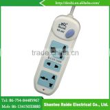 Wholesale china factory portable battery powered outlet