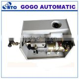 Hot selling Manufacturers 12v dc hydraulic elevator power pack unit hydraulic system forklift truck tank truck