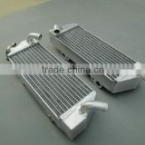 aluminum alloy radiator FOR KTM 250 SX-F/SXF 2005 2006