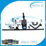 for luxury yutong passenger bus door pump parts components systems
