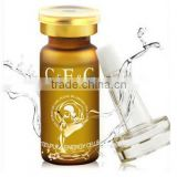 100% Pure Hyaluronic Acid Serum (Vitamin C+E+Collagen Antioxidant,Anti-Aging) HS-2085