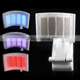 Factory offer led pdt beauty machine blue and red light therapy device, acne & scar treatment, anti-aging BP-03A