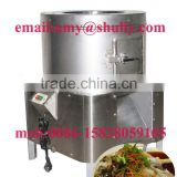 2013 best selling stainless steel fish descaler machine/fish scale removing machine//0086-15838059105