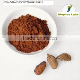 Cocoa Extract 10% Theobromine by HPLC
