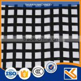 China supplier polyester safety mine grid with CE