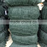 HIGH DENSITY POLYETHYLENE (HDPE) TWISTED KNOTTED NET