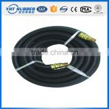 Flexible metal hose / stainless steel braided hose with fittings,flange and quick coupler