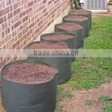 fruit tree nursery nonwoven felt smart pots gardening pot (1 gal to 1200 gal)