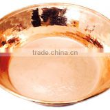 Copper Pedicure & Spa Bowl