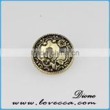 Fashionable Interchangeable Snap Button Jewelry magnetic button
