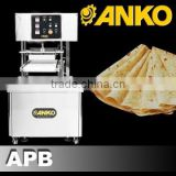Anko Small Scale Making Electric Automatic Frozen Tortilla Roti Maker