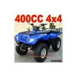 ATV 400cc ATV 4x4 ATV EEC ATV EEC/COC ATV 400ccm ATV New ATV 2009 ATV Utility ATV UTV ATV Road Legal ATV 400cc Off Road ATV UTV