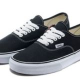Leisure vulcanized canvas shoes