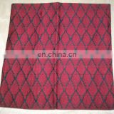 100% Cotton Laest Popular Indian Handmade Cushion Cover