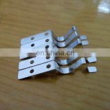 Bospoke Non-standard electronical instrument switch metal spring contact piece