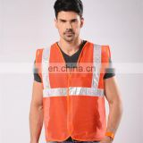 High reflective mesh cloth safety clothing reflective safety clothing